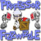 لعبة  Professor Fizzwizzle