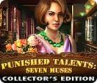 لعبة  Punished Talents: Seven Muses Collector's Edition