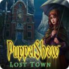 لعبة  PuppetShow: Lost Town