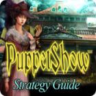 لعبة  PuppetShow: Mystery of Joyville Strategy Guide