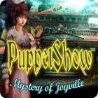 لعبة  PuppetShow: Mystery of Joyville