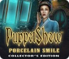 لعبة  PuppetShow: Porcelain Smile Collector's Edition