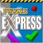 لعبة  Puzzle Express