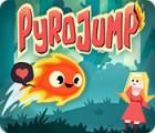 لعبة  Pyro Jump