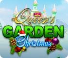 لعبة  Queen's Garden Christmas