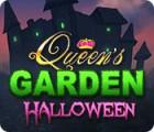 لعبة  Queen's Garden Halloween