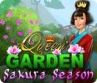 لعبة  Queen's Garden Sakura Season