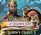 لعبة  Queen's Quest 2: Stories of Forgotten Past
