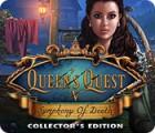 لعبة  Queen's Quest V: Symphony of Death Collector's Edition