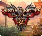 لعبة  Queen's Quest IV: Sacred Truce
