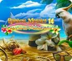 لعبة  Rainbow Mosaics 14: Hawaiian Vacation