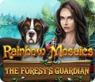 لعبة  Rainbow Mosaics: The Forest's Guardian