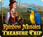 لعبة  Rainbow Mosaics: Treasure Trip