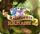 لعبة  Rainforest Solitaire 2