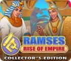 لعبة  Ramses: Rise Of Empire Collector's Edition
