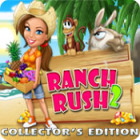 لعبة  Ranch Rush 2 Collector's Edition