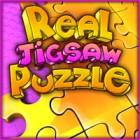 لعبة  Real Jigsaw Puzzle
