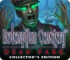 لعبة  Redemption Cemetery: Dead Park Collector's Edition