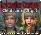 لعبة  Redemption Cemetery: Children's Plight Collector's Edition