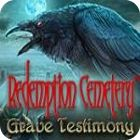 لعبة  Redemption Cemetery: Grave Testimony Collector's Edition