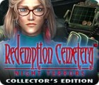 لعبة  Redemption Cemetery: Night Terrors Collector's Edition