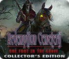 لعبة  Redemption Cemetery: One Foot in the Grave Collector's Edition