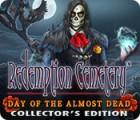 لعبة  Redemption Cemetery: Day of the Almost Dead Collector's Edition
