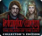 لعبة  Redemption Cemetery: The Island of the Lost Collector's Edition