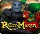 لعبة  ReignMaker