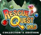 لعبة  Rescue Quest Gold Collector's Edition
