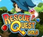 لعبة  Rescue Quest Gold