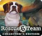 لعبة  Rescue Team 6. Collector's Edition