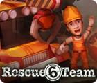 لعبة  Rescue Team 6