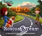 لعبة  Rescue Team 8 Collector's Edition