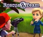 لعبة  Rescue Team 8