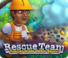 لعبة  Rescue Team: Danger from Outer Space!