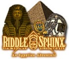 لعبة  Riddle of the Sphinx