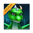 لعبة  Risen Dragons