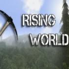 لعبة  Rising World