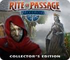 لعبة  Rite of Passage: Bloodlines Collector's Edition