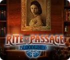 لعبة  Rite of Passage: Bloodlines