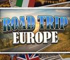 لعبة  Road Trip Europe