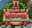 Roads of Rome: New Generation 2 game