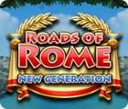 لعبة  Roads of Rome: New Generation