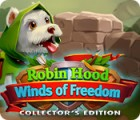لعبة  Robin Hood: Winds of Freedom Collector's Edition