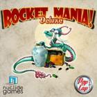 لعبة  Rocket Mania Deluxe