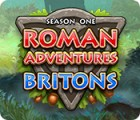 لعبة  Roman Adventure: Britons - Season One