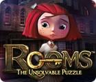 لعبة  Rooms: The Unsolvable Puzzle