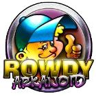 لعبة  Rowdy Arkanoid