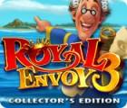 لعبة  Royal Envoy 3 Collector's Edition